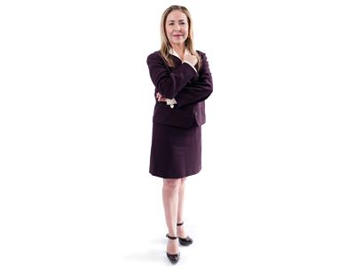 Karin Alvarado, CFS, CPFA