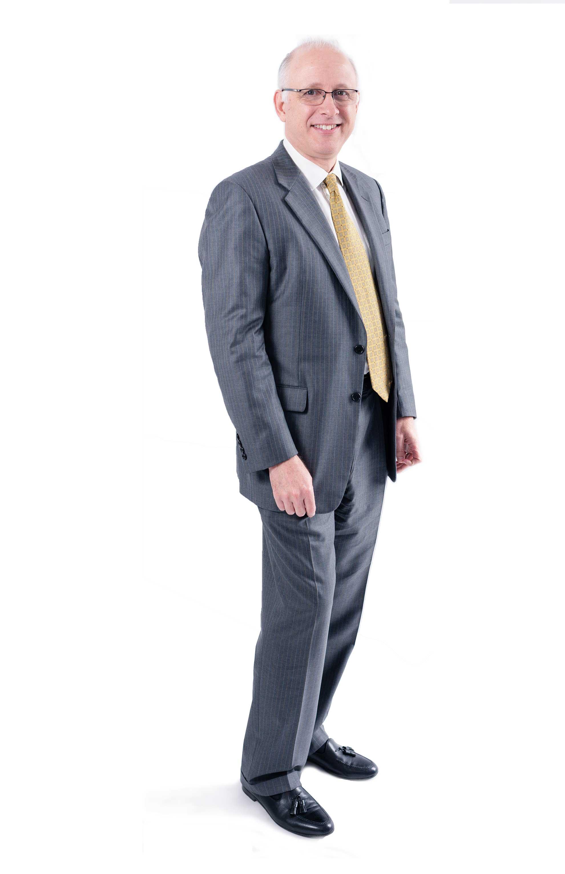 Aaron Cooperband, MBA