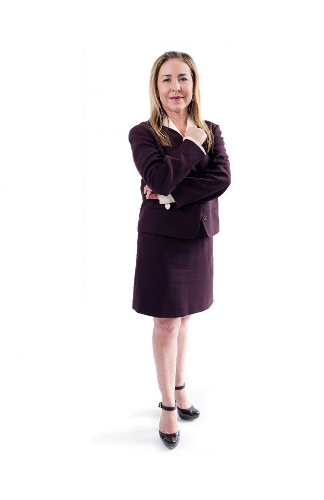 Karin Alvarado, CFS